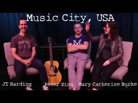 The PiTCH 2016: Week 1-Music City, USA