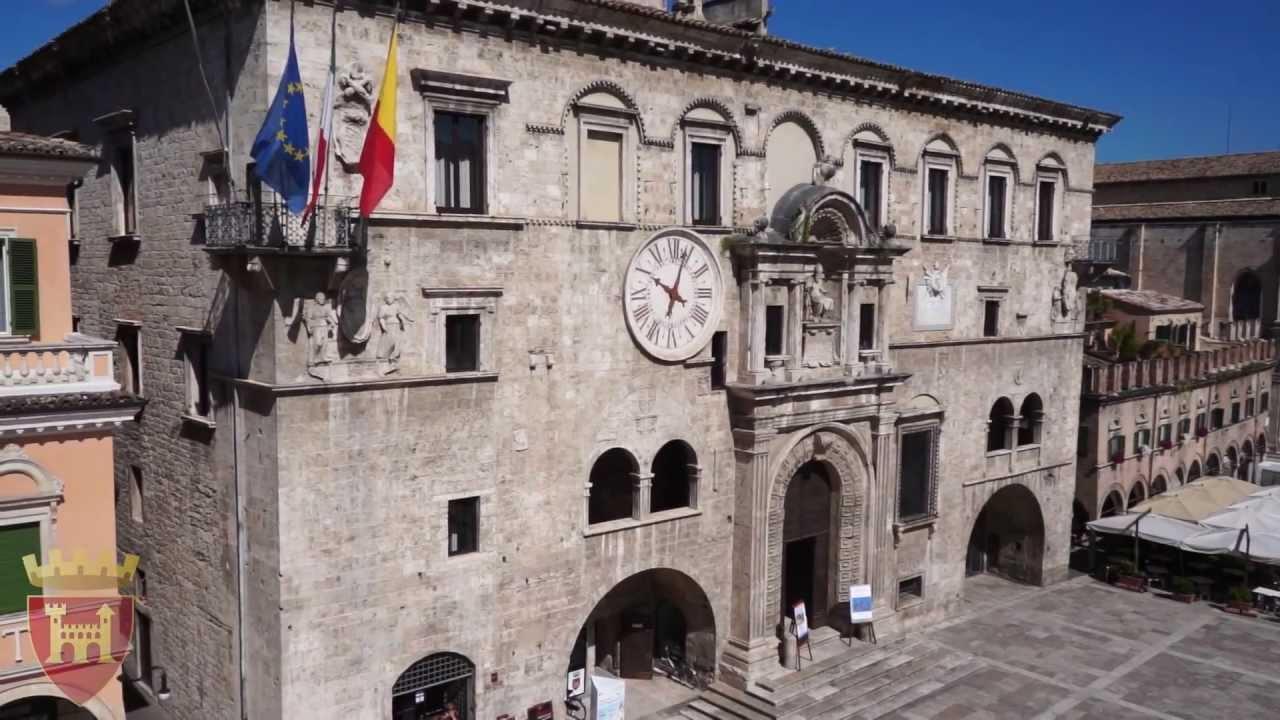 Regione Marche - Ascoli Piceno