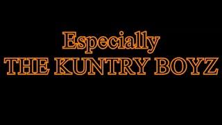 The Kuntry Boyz - Good Time