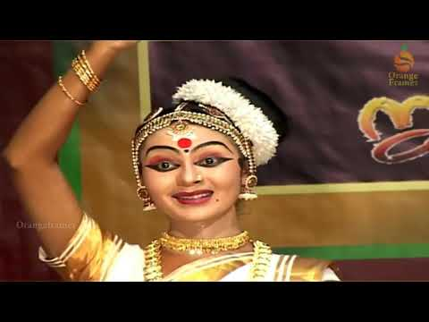 Mohiniyattam Varnam ByKalamandalam Aiswarya [Manasa School Of Dance] Chilanka | Classical Dance
