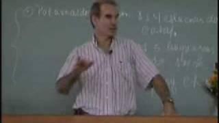 Aguinaldo Paula Vasconcelos - As Cinco Linguagens do Amor II - 26/11/2006
