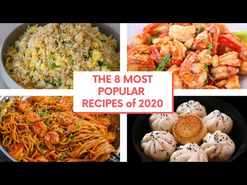 The 8 Most Popular Recipes of 2020 from Asian at Home