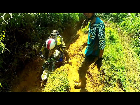 TRACK - JAKARTA HALIMUN adventure DAYS