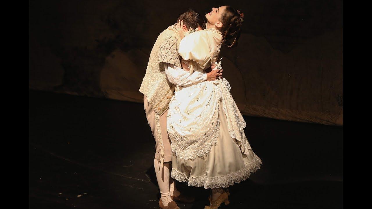 Lenka Pavlovič | Mozart | Don Giovanni | Vedrai, carino | Zerlina