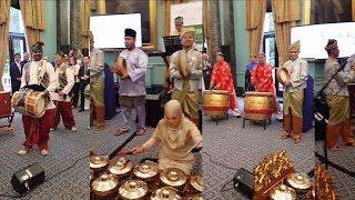 Download Lagu Sangat Epik Kombinasi Irama Alat Musik Tradisional Malaysia ni MP3