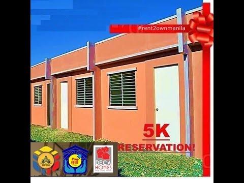 Murang Pabahay Sa Tanza Cavite Only Php 2,500 Per Month