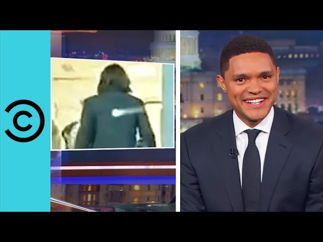 Let's Meme America Great Again - The Daily Show   Comedy Central
