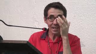 José Adalto Sousa pronunciamento 23 11 2018