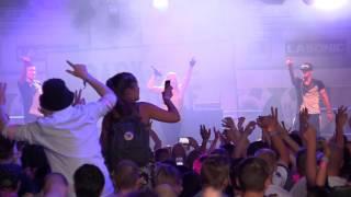Cascada - Because The Night (Live @ RMJ 2016, Otanlahti, Rauma)