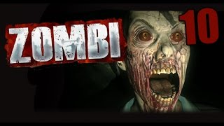 ZOMBI PC (ZombiU) - 10 (END) - Gameplay / Walkthrough [ 1080p / 60fps ]