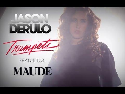 JASON DERULO & MAUDE - Trumpets (Official...