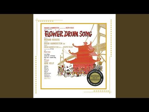 Flower Drum Song - Original Broadway Cast: Grant Avenue