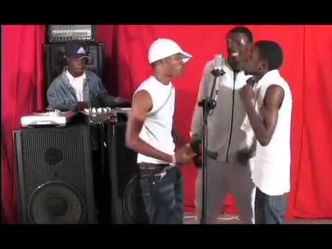 UNE NOUVELLE PAIX REMIX CONGO ALL STARS HIP HOP clip