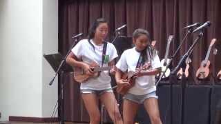 Honoka & Azita - WIPEOUT
