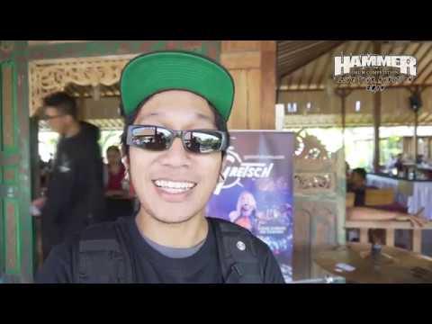 DRUMMER BALI, WANEN!!! | HAMMER DRUM COMPETITION 2019