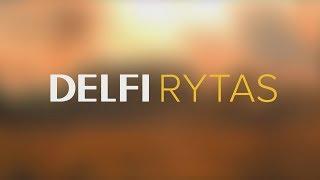 DELFI Rytas. Pasakojimas iš Astravo AE