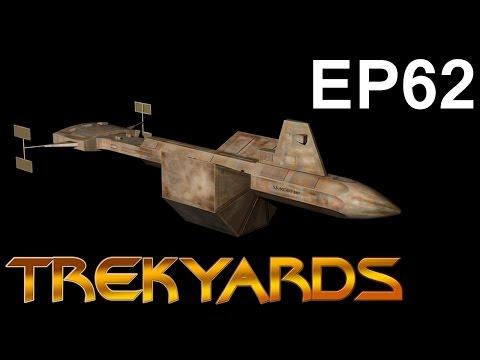 Trekyards EP62 - SS Botany Bay