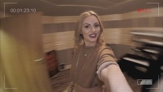 Download Alexandra Stan feat. Connect-R - Vanilla Chocolat (Selfie Video) Mp3 and Videos
