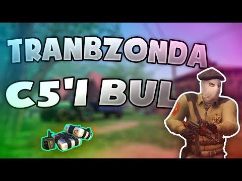 TRABZONDA C5 ARIYORLAR :)   ZULA C5'İ BUL #2