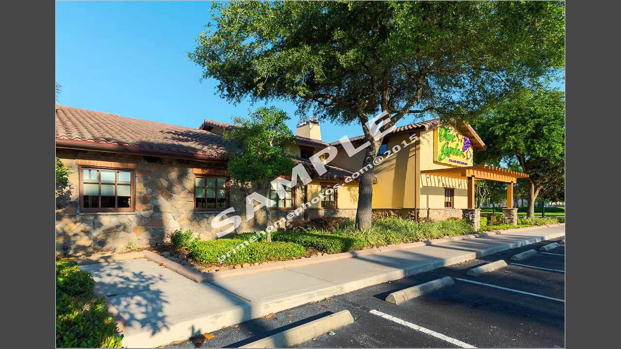 Olive Garden Italian Restaurant 8306 Citrus Park Drive Tampa Fl 33625 Youtube