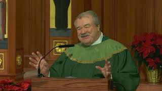 Fr. Michael Vetrano's Homily for the 2nd Sunday in Ordinary Time