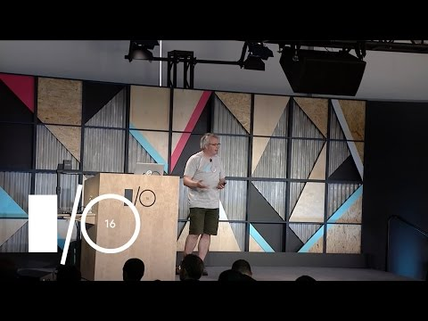Building geo services that scale - Google I/O 2016