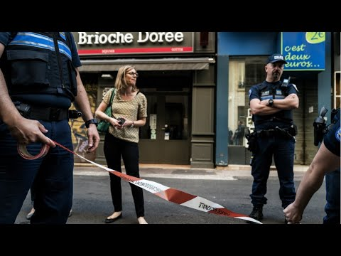 No claim of responsibility for Lyon bomb attack