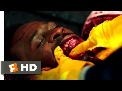 Clockers (1995) - Disrespectful Cops Scene (1/10) | Movieclips