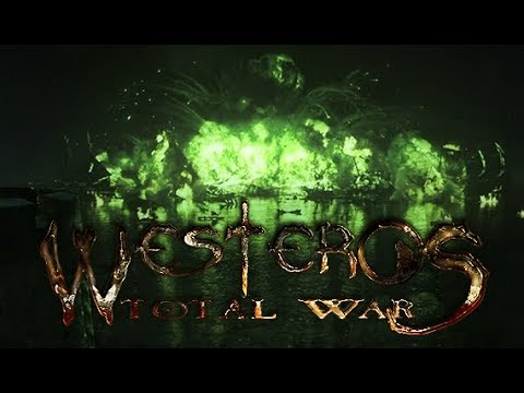 Westeros: Total War 1.0 - King's Landing Preview / Battle of the Blackwater