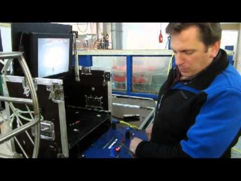 Aquastructures Test 01 12 2013