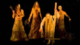 Darkened Nocturn Slaughtercult - The Eviscerator