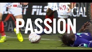 🔥 Passion 🔥