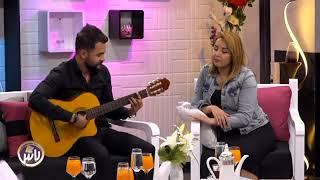 اغنية يالوكان مع الفنانة صاحبة اجمل صوت ياسمين بلقاسم Yasmine belkacem
