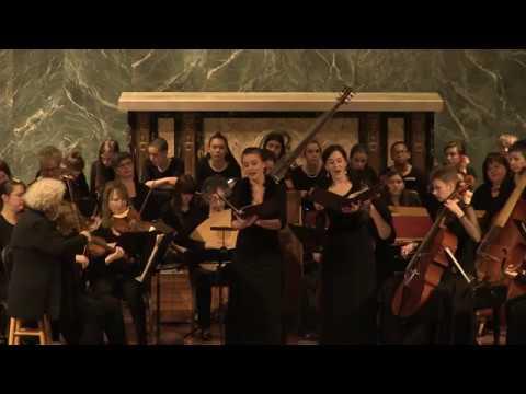 Venetian Women: Vivaldi's Gloria and Magnificat