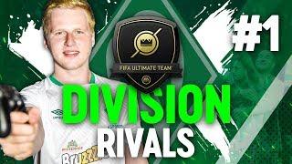 Division Rivals mit Werder Bremen #1 - Start in Liga 3!