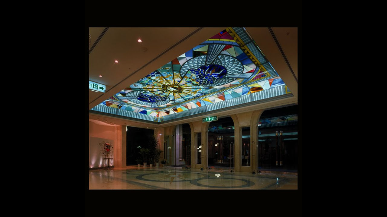 STAINED GLASS DESIGN AND MIXED MEDIA MURAL ARTIST DALLAS PHOENIX CHICAGO SAN FRANSISCO VANCOUVER