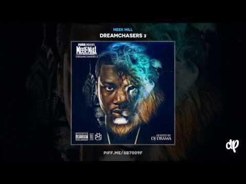 Meek Mill -  Im Leanin (Intro) ft. Travis Scott, Birdman, Diddy (Prod by Cardo)