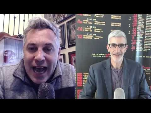 Morning Joe and the Pro: NFL Week in Review & Look Ahead with Teddy Covers Free NBA and NHL Picks