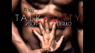 Jason Derulo - Talk Dirty (Radio Edit)