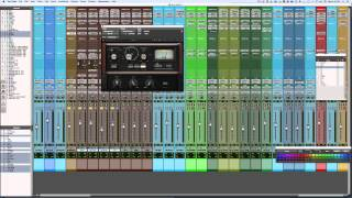 Mixing With Mike Plugin of the Week: Waves dbx 160