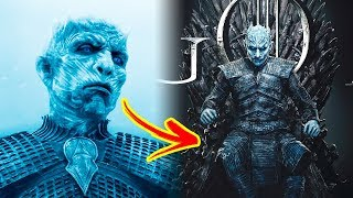 10 Possible Game Of Thrones Endings