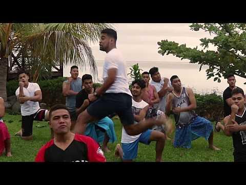 SCC 1st XV Rugby Samoa Trip