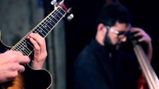 Aos Velhos Amigos (Rodrigo Simoes) | LIVE VIDEOCLIP