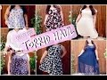 💖 COLLECTIVE TORRID HAUL 💖    TRY-ON