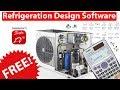 Gambar cover Refrigeration Design Software - Coolselector 2