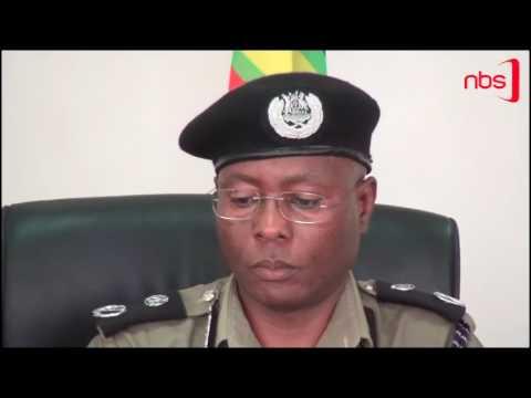 Police to Make Kaweesi Murder Probe Public