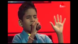 Download lagu Veedi Kone Mawatha Addara Sumeera Adeepa Indrajith Sirasa Junior Super Star 2017 MP3