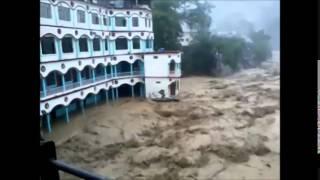 Uttarakhand Tragedy - Live stream