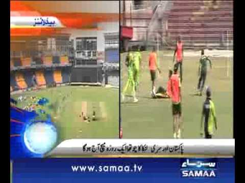 NEWS HEADLINE 08:00 AM. 20-11-11 SAMAA TV