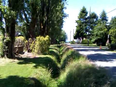 0 Avenue (0 Ave) near Peace Arch State and Provincial Parks